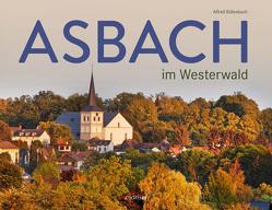 Asbach im Westerwald von Büllesbach,  Alfred