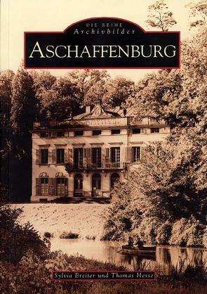 Aschaffenburg von Hesse,  Thomas, Sylvia Breiter