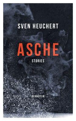 Asche von Heuchert,  Sven