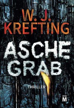 Aschegrab von Krefting,  W.J.
