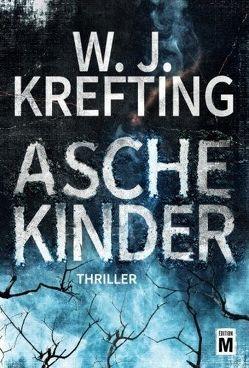 Aschekinder von Krefting,  W.J.