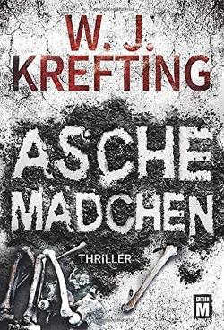 Aschemädchen von Krefting,  W.J.
