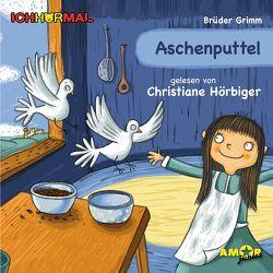 Aschenputtel gelesen von Christiane Hörbiger – ICHHöRMAL von Brüder Grimm, , Hörbiger,  Christiane, Kulot,  Daniela, Petzold,  Bert Alexander