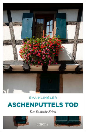 Aschenputtels Tod von Klingler,  Eva