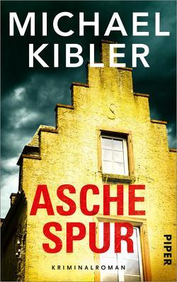 Aschespur von Kibler,  Michael