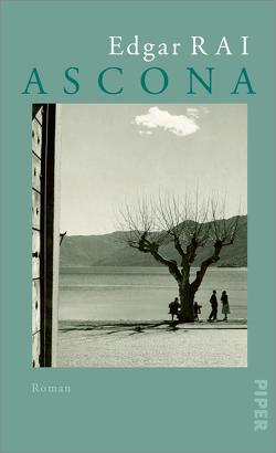 Ascona von Rai,  Edgar