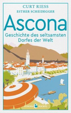 Ascona von Riess,  Curt