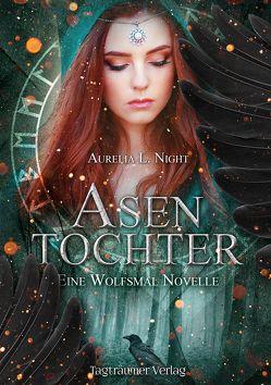 Asentochter von Night,  Aurelia L.