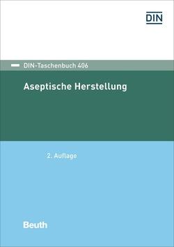 Aseptische Herstellung – Buch mit E-Book