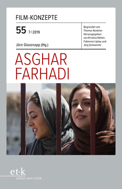 Asghar Farhadi von Glasenapp,  Jörn, Koebner,  Thomas, Köhler,  Kristina, Liptay,  Fabienne, Schweinitz,  Jörg