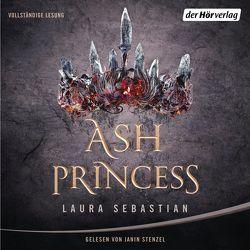 Ash Princess von Schmitz,  Dagmar, Sebastian,  Laura, Stenzel,  Janin
