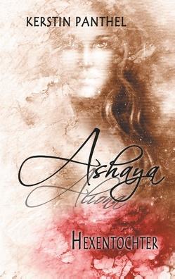 Ashaya von Panthel,  Kerstin