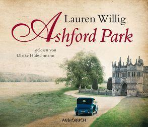 Ashford Park von Hübschmann,  Ulrike, Mothes,  Ulla, Willig,  Lauren