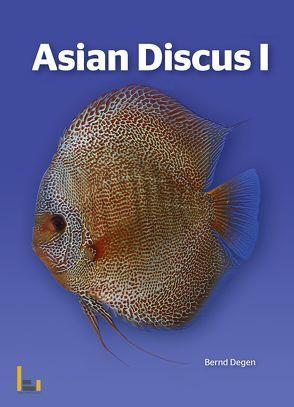ASIAN DISCUS I