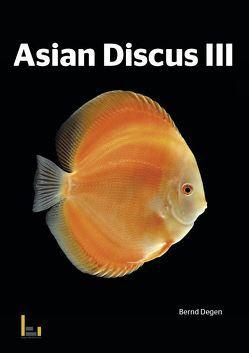 Asian Discus III
