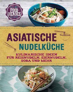 Asiatische Nudelküche von cooper,  Mike, Donovan,  Robin