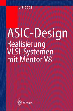 ASIC-Design von Hoppe,  Bernhard