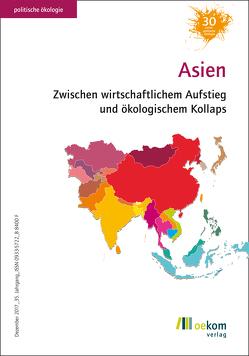Asien von oekom e.V.