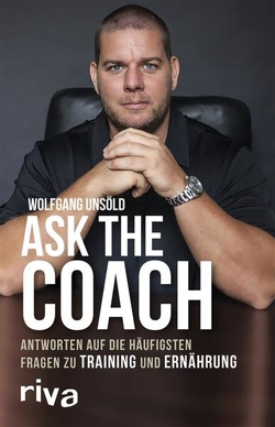 Ask the Coach von Unsöld,  Wolfgang