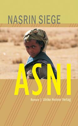 Asni von Siege,  Nasrin