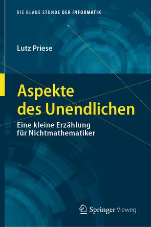 Aspekte des Unendlichen von Priese,  Lutz