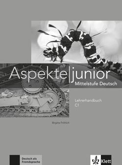 Aspekte junior C1 von Fröhlich,  Birgitta, Koithan,  Ute, Mayr-Sieber,  Tanja, Schmitz,  Helen, Sonntag,  Ralf