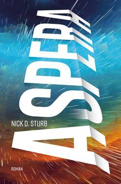 Aspera von Sturb,  Nick D.
