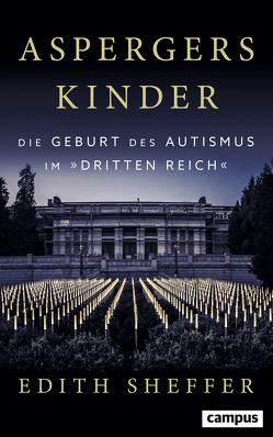 Aspergers Kinder von Gebauer,  Stephan, Sheffer,  Edith