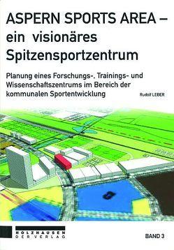 Aspern Sports Area von Leber,  Rudolf