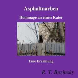 Asphaltnarben von Bozinsky,  R. T.