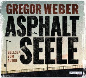 Asphaltseele von Arntz,  Heiko, Weber,  Gregor