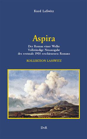Aspira von Lasswitz,  Kurd, von Reeken,  Dieter