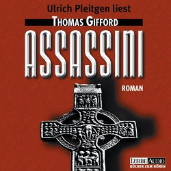 Assassini von Gifford,  Thomas, Marianetti,  Michael, Pleitgen,  Ulrich