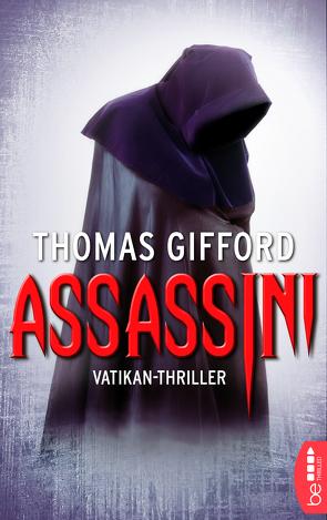 Assassini von Gifford,  Thomas, Neuhaus,  Wolfgang