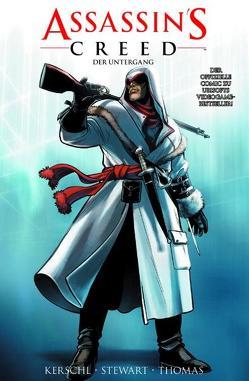 Assassin's Creed von Cameron,  Stewart, Kerschl,  Karl