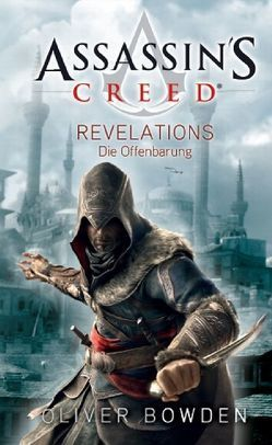 Assassin's Creed von Bowden,  Oliver