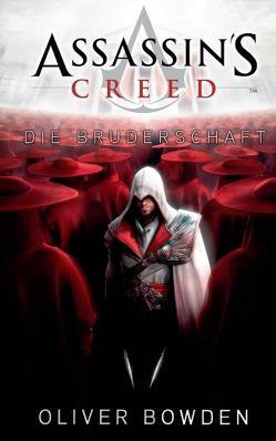 Assassin's Creed von Bowden,  Oliver