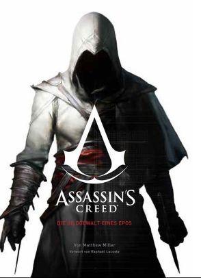 Assassin's Creed von Miller,  Matt