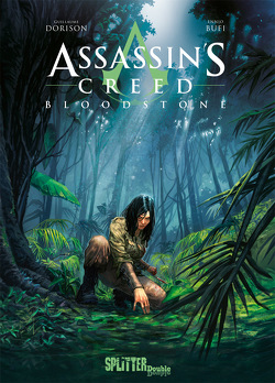 Assassin's Creed: Bloodstone von Bufi,  Ennio, Dorison,  Guillaume