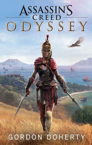 Assassin's Creed Odyssey von Doherty,  Gordon, Montainbeau,  Robert
