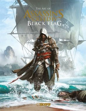 Assassin's Creed®: The Art of Assassin`s Creed® IV – Black Flag™ von Davies,  Paul