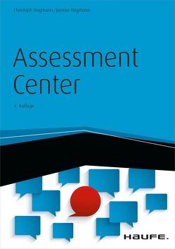 Assessment Center von Hagmann,  Christoph, Hagmann,  Jasmin