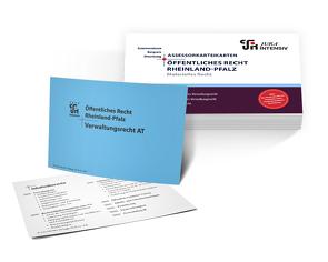 ASSEX Karteikarten ÖR Rheinland-Pfalz – Materielles Recht von Kues,  Dr. Dirk