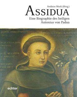 Assidua von Murk,  Andreas