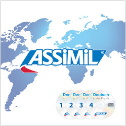 ASSiMiL Deutsch in der Praxis – Audio-CDs von ASSiMiL GmbH