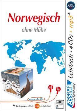 ASSiMiL Norwegisch ohne Mühe – Audio-Plus-Sprachkurs von ASSiMiL GmbH
