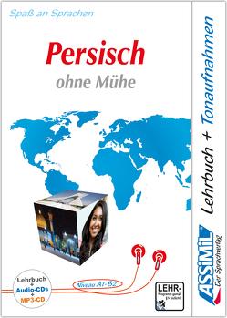 ASSiMiL Persisch ohne Mühe – Audio-Plus-Sprachkurs – Niveau A1-B2 von ASSiMiL GmbH