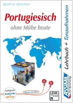 ASSiMiL Portugiesisch ohne Mühe heute – Audio-Plus-Sprachkurs von ASSiMiL GmbH