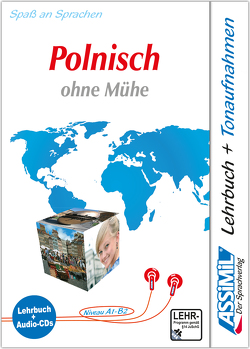 ASSiMiL Selbstlernkurs für Deutsche / ASSiMiL Polnisch ohne Mühe