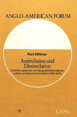 Assimilation und Dissimilation
